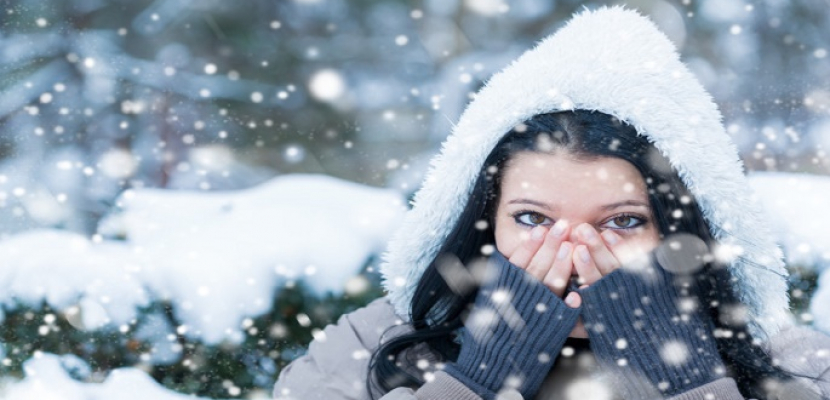5 تغيرات تحدث لجسمك في الشتاء.. تعرف عليها