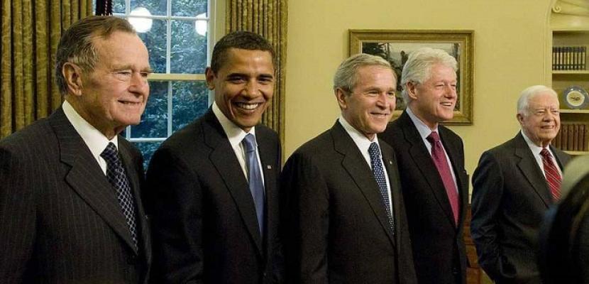 رئيس أمريكا .. سلطات بلا حدود لأقوى رجل بالعالم
