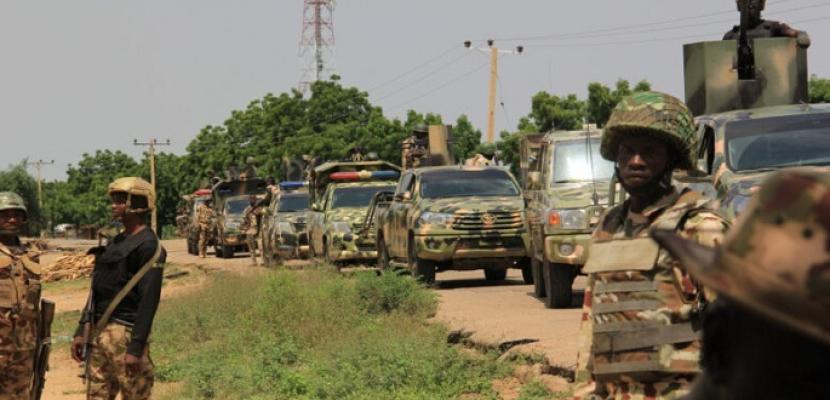 "نيجيريا تعلن موت زعيم تنظيم ""داعش"" في غرب إفريقيا"