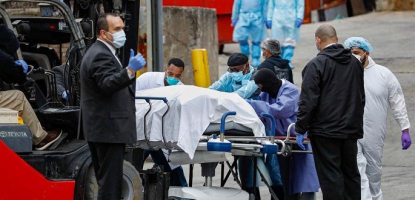 إجمالي إصابات كورونا حول العالم يبلغ 133 مليونا و152 ألف حالة