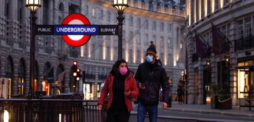 المملكة المتحدة تسجل أعلى حصيلة يومية على الإطلاق للوفيات بفيروس كورونا