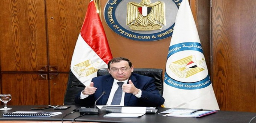 وزير البترول: مواصلة إحلال وتجديد منظومة توزيع المنتجات البترولية