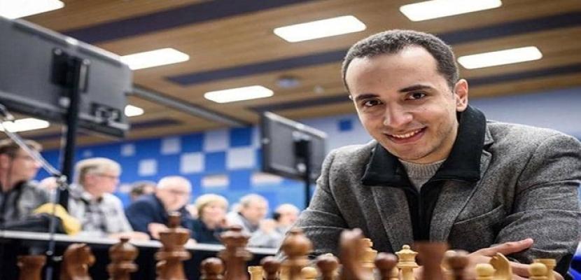 طبيب مصري تربع على عرش الشطرنج ويلعب لثلاثة أندية أوروبية