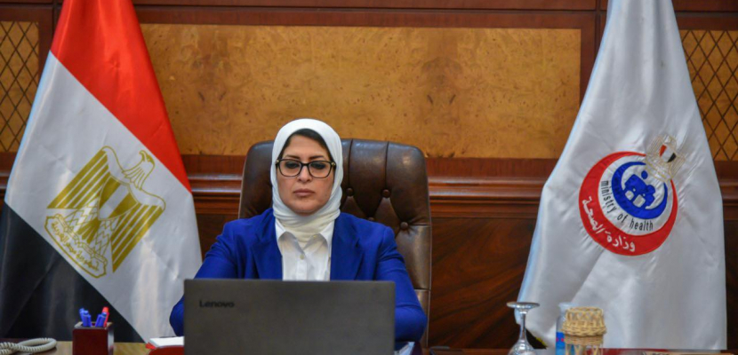 نيابة عن الرئيس.. زايد تلقي كلمة مصر باجتماع الاتحاد الإفريقي