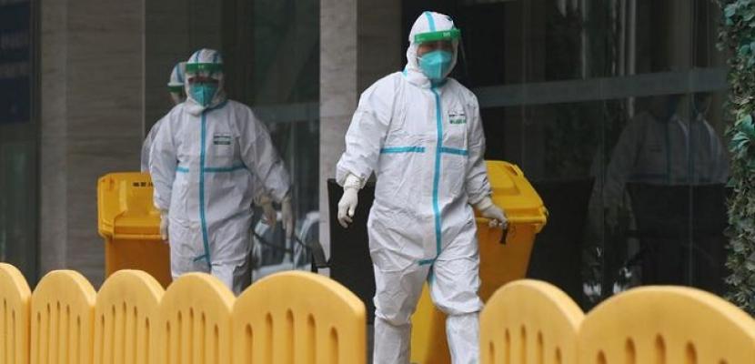 خبراء منظمة الصحة يفشلون في تحديد البؤرة الأصلية لكورونا