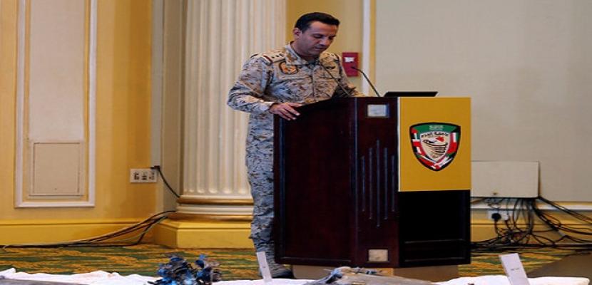 التحالف العربي يعلن إحباط هجومين شنهما الحوثيون