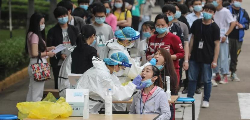 الصين: لا وفيات أو إصابات محلية بكورونا وتسجيل 7 إصابات وافدة من الخارج