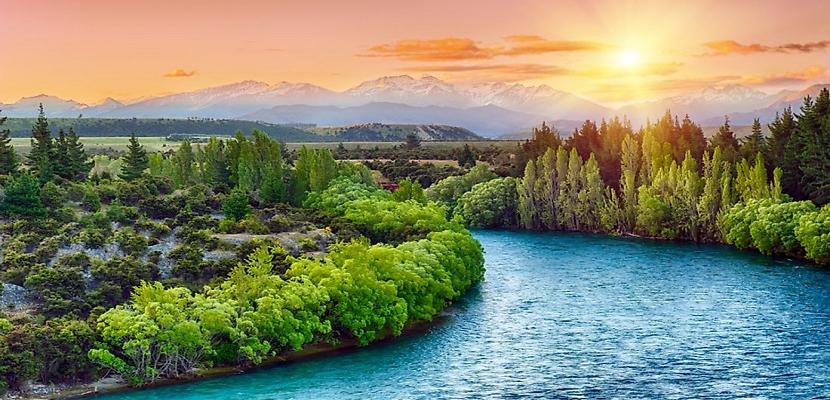 سحر الطبيعة في كرواتيا