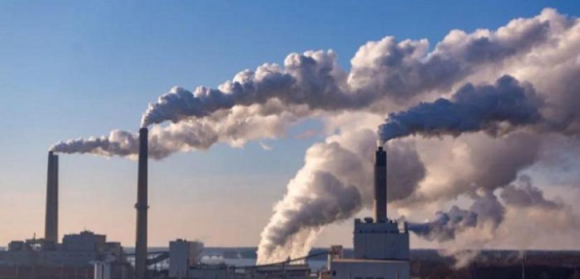 وفاة 160 ألف شخص بسبب تلوث الهواء رغم اجراءات مكافحة كورونا