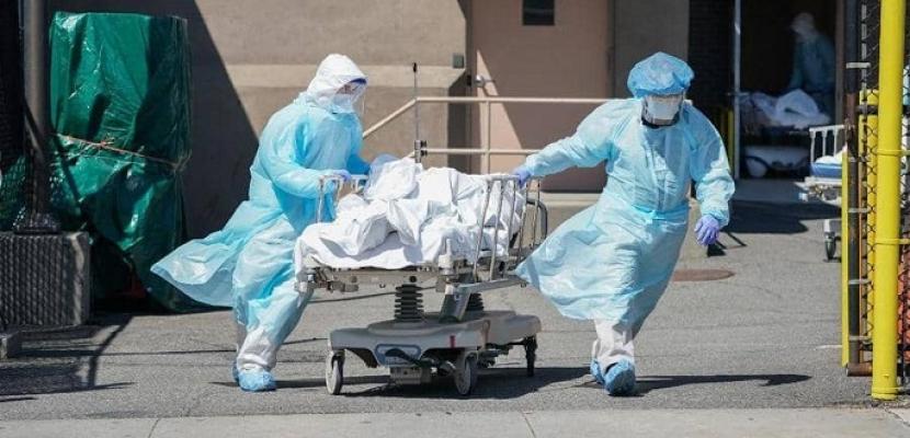 تسجيل 748 إصابة بفيروس كورونا فى لبنان