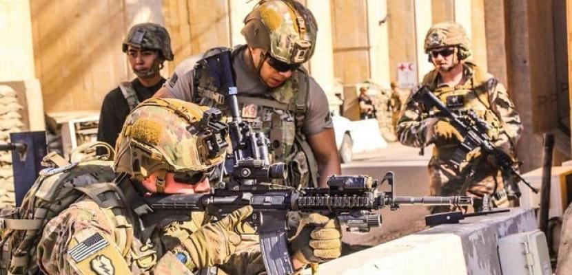 """""""انقسام عراقي"""" بشأن مهمة """"الناتو"""" الجديدة في البلاد"""