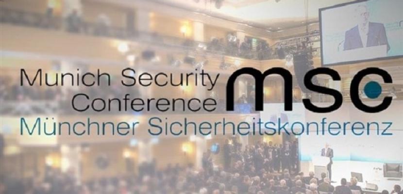 انطلاق مؤتمر ميونخ للأمن وسط تحديات دولية تفرض نفسها على أجندة اللقاء الافتراضي
