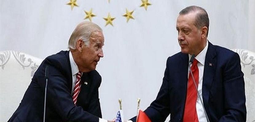 علاقة بايدن مع أردوغان .. توتر قد ينبىء عن تطورات أكثر حدة