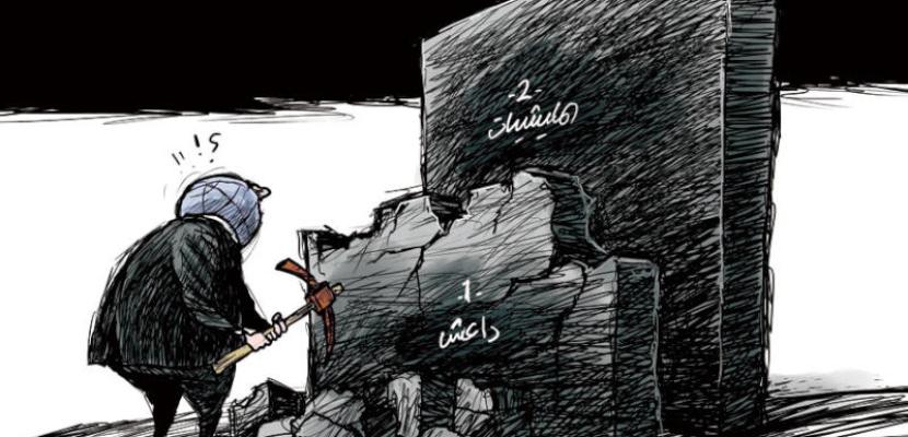 العالم وحربه ضد الارهاب