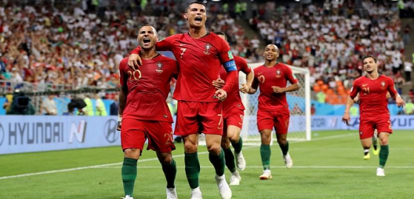 البرتغال تستضيف لوكسمبرج بحثاً عن الصدارة في تصفيات كأس العالم