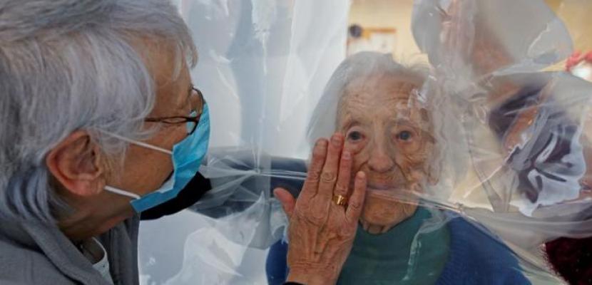عمدة موسكو يعلن إلغاء العزل الصحي للأشخاص فوق الـ 65 عاما