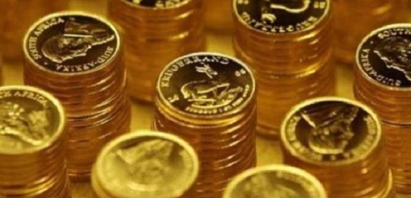 أسعار الذهب اليوم فى مصر تهبط 4 جنيهات وعيار 21 بـ 771 جنيها للجرام