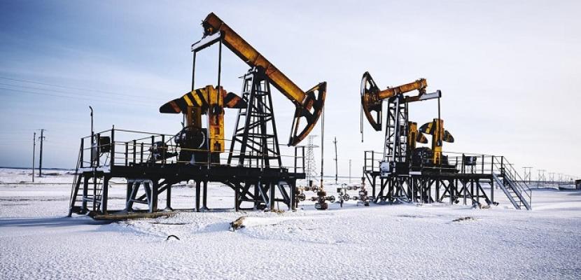 أسعار النفط تقفز إلى أكثر من 69 دولارا للبرميل