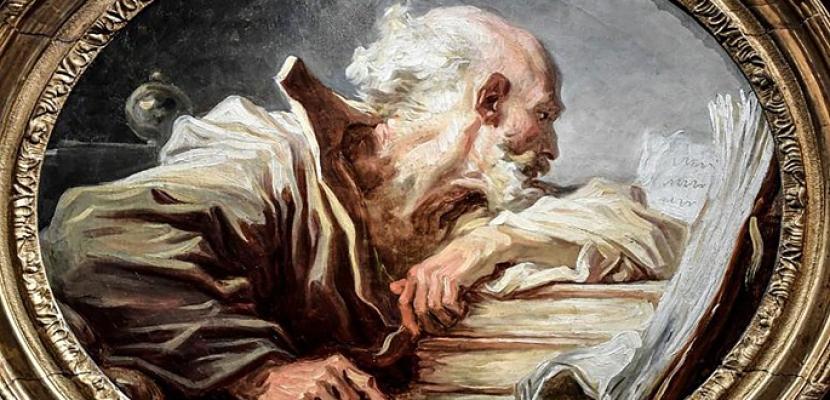 العثور على لوحة فنية لفراجونار بعد 200 عام من فقدانها