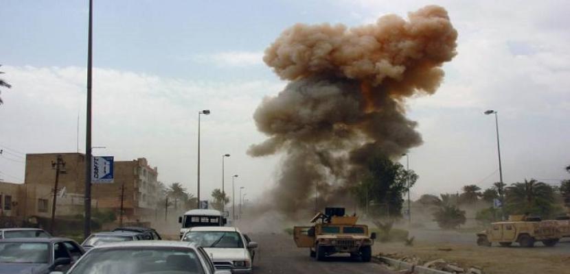 العراق: ضبط عبوات ناسفة في الكرمة بمحافظة الأنبار