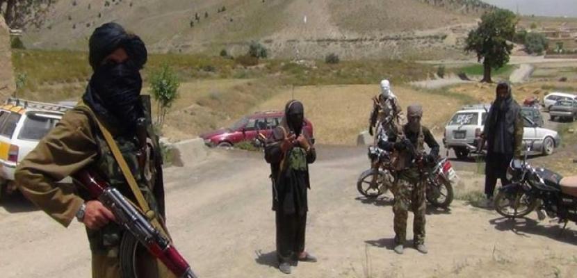 مقتل 31 مسلحا من طالبان في عمليات جنوبي أفغانستان