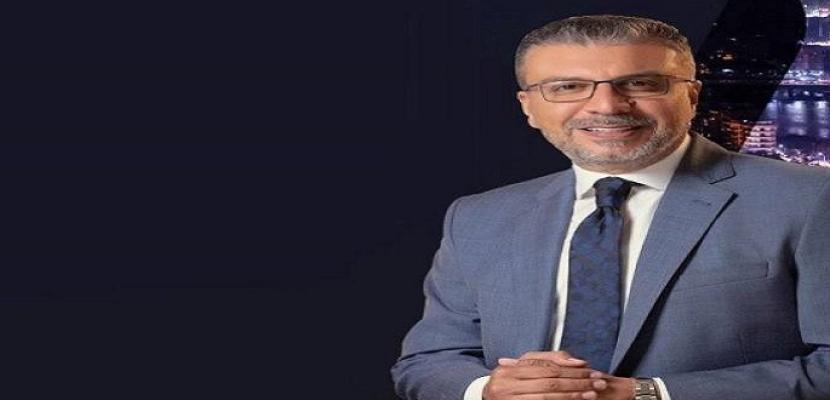 عمرو الليثي رئيسا لاتحاد إذاعات الدول الإسلامية بإجماع ٥٧ دولة عربية وإسلامية