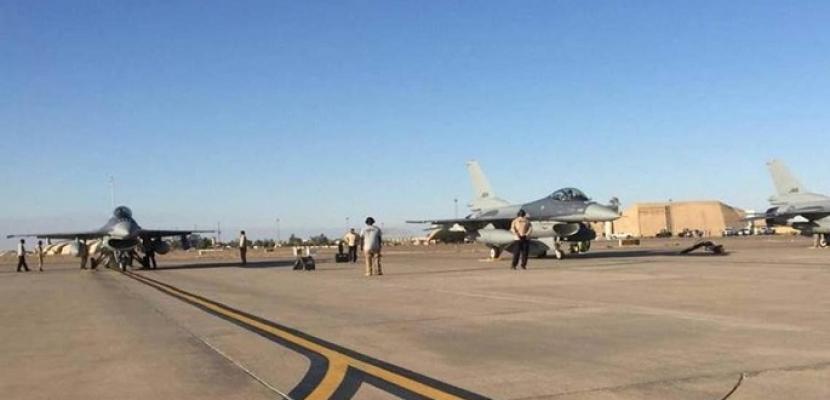 هجوم صاروخي يستهدف قاعدة بلد الجوية شمالي العراق