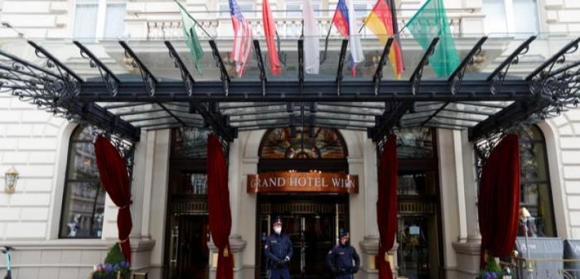 إيران: توصلنا إلى اتفاق مع الاتحاد الأوروبي لعقد حوار في بروكسل بهدف استئناف المحادثات النووية