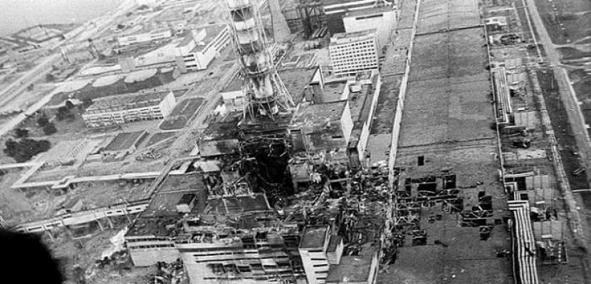 في ذكراها الـ 35 .. ماذا حدث في أخطر كارثة نووية في التاريخ ؟