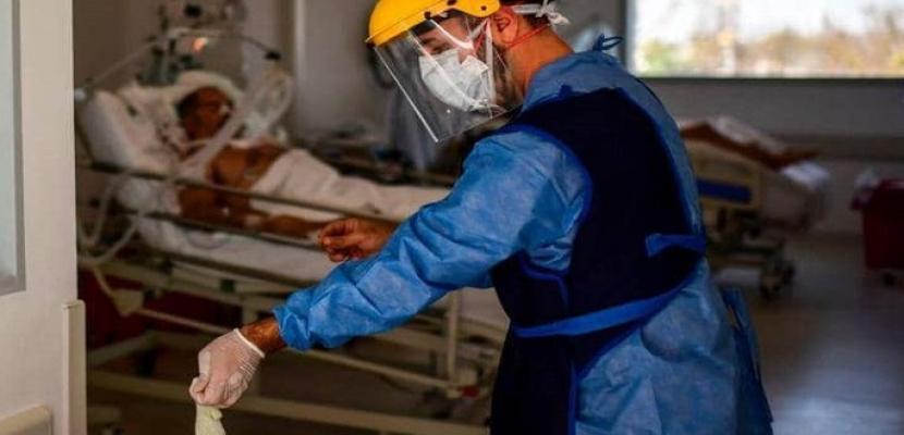 الأرجنتين تعلن فرض حظر تجول ليلي لأول مرة يستمر 3 أسابيع لكبح انتشار الموجة الثانية لفيروس كورونا