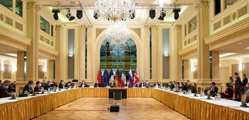 وسط أجواء إيجابية.. انتهاء اجتماع فيينا حول الاتفاق النووي الإيراني