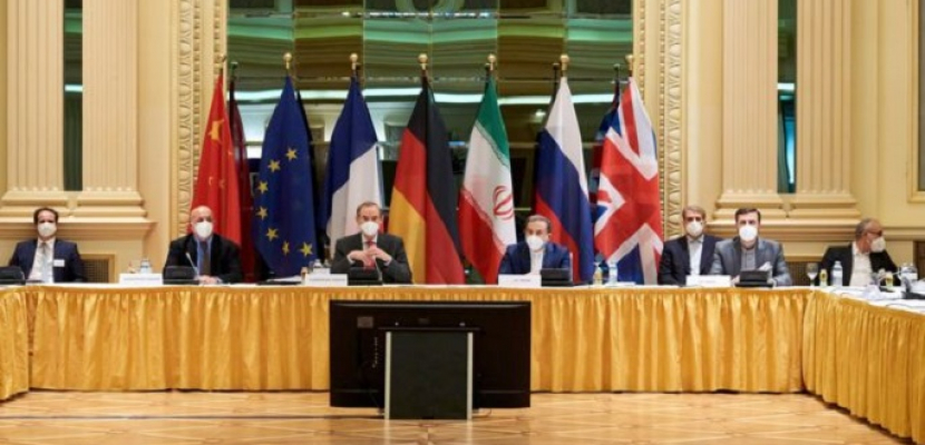 """واشنطن تصف مباحثات فيينا حول الاتفاق النووي الإيراني بالـ""""بناءة"""""""