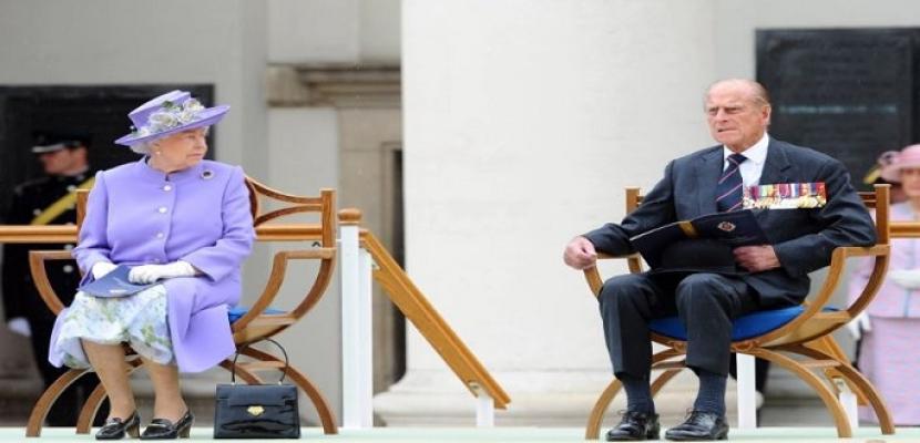 أرتداه يوم زفافه.. علاقة خاصة جمعت الأمير فيليب بحذائه لمدة 74 عاما