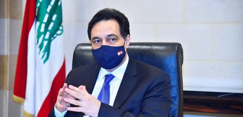 استدعاء رئيس الوزراء اللبناني السابق للقضاء في قضية مرفأ بيروت