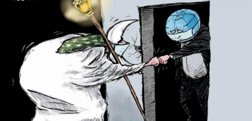 العالم يستقبل شهر رمضان بمزيد من الإجراءات الاحترازية