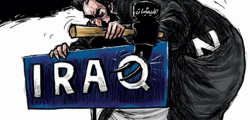 الميليشيات الإيرانية تعبث بأمن العراق