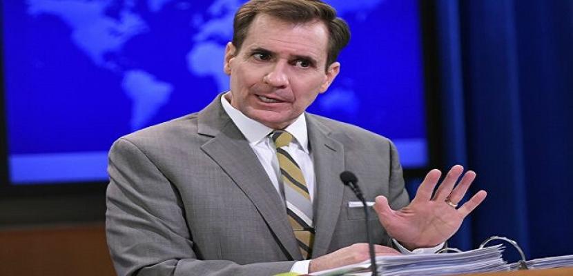 البنتاجون: سنفعل كل ما يجب لضمان سلامة قواعدنا في العراق