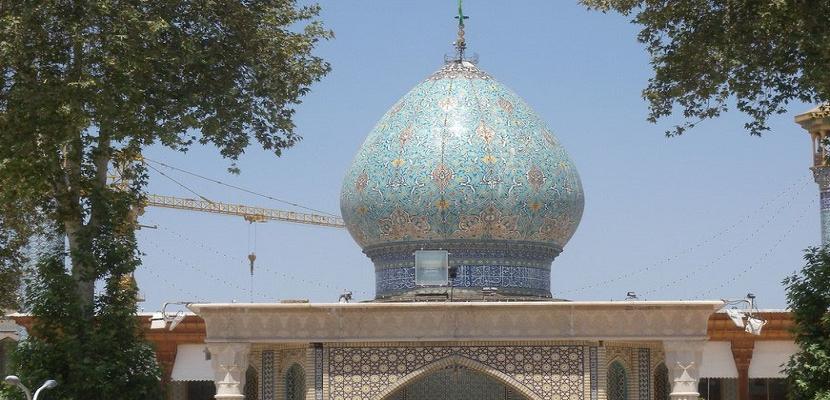 روعة التصميم و جمال الزخرفة لبيوت الرحمن