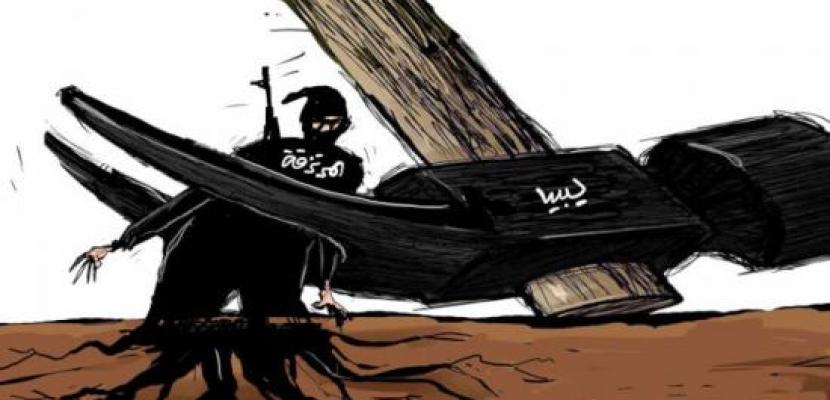 الإدارة الجديدة تركز على طرد المرتزقة من ليبيا