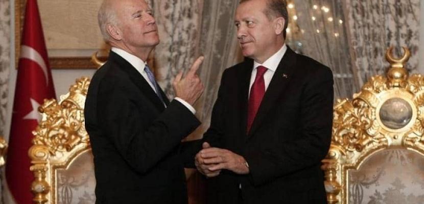 العلاقات الأمريكية التركية.. مشروع قانون ينذر بعاصفة سياسية