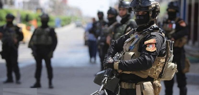 قوات الأمن العراقية ستفرض الأمن بشكل كامل خلال الانتخابات