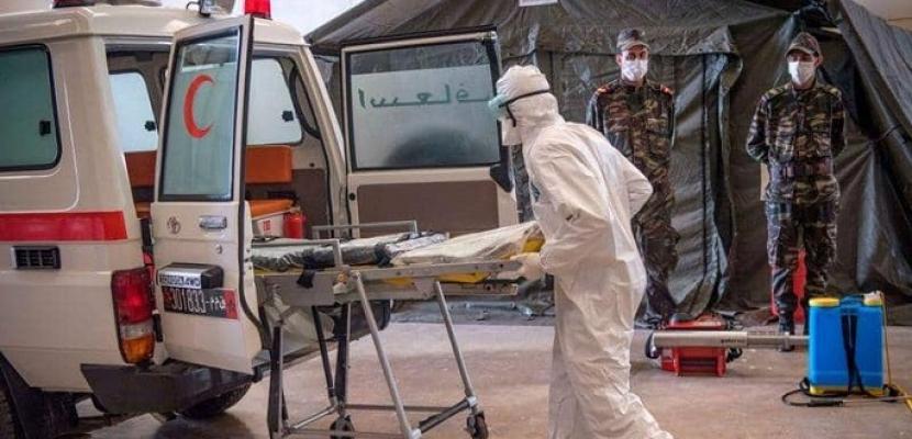 المغرب يسجل أول إصابتين بالسلالة الهندية لفيروس كورونا