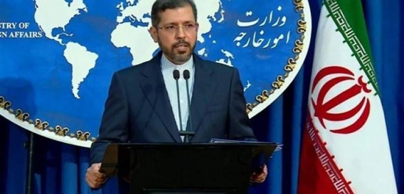 الخارجية الإيرانية: مستعدون للحوار مع السعودية على أي مستوى
