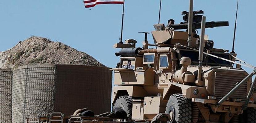 أمريكا تعلن انسحاب قواتها من أفغانستان حتى الآن بنسبة 6 %