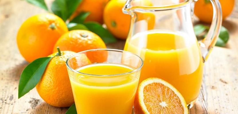 البرتقال يساعد المدخنين على الإقلاع عن التدخين