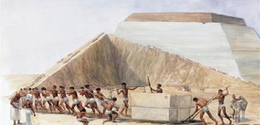 خبير آثار: المصري القديم حرص على تأمين العمال ضد البطالة