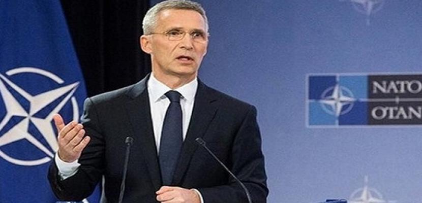 الناتو: نواجه تحديات كثيرة منها سلوك روسيا وأفغانستان