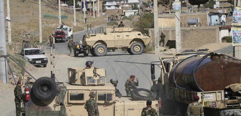 نيويورك تايمز: الجيش الأمريكي يدرس ماذا سيفعل إذا واجهت كابل خطر السقوط في قبضة طالبان