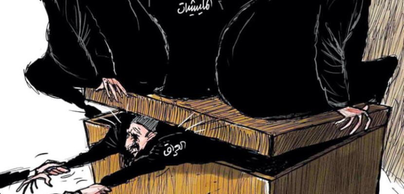 الميليشيات تمنع خروج العراق من ازمته
