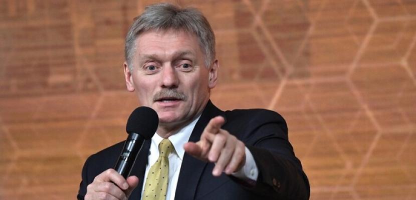 الكرملين: عملية إنتاج لقاحات كورونا في روسيا تتقدم تدريجيا